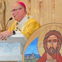 Archbishop's message to teachers and staff of Catholic schools