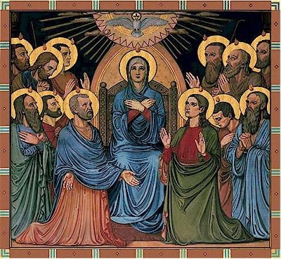 Archbishop's Message for Pentecost
