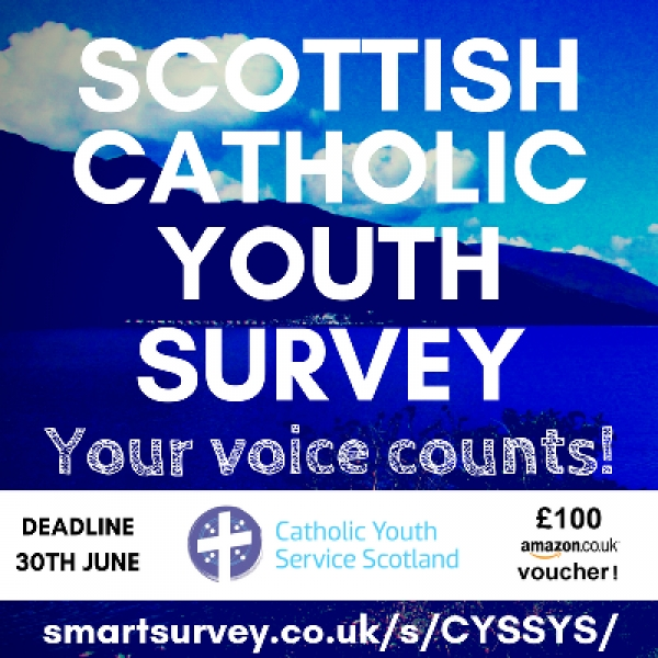 Scottish Catholic Youth Survey