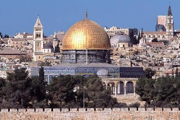 The Archdiocese of Glasgow - Pilgrimage to the Holy Land