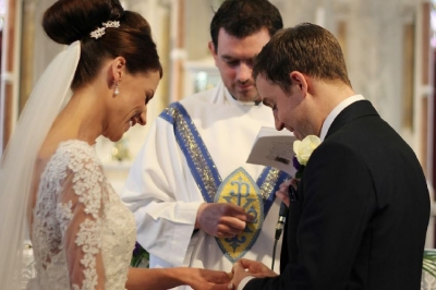 Mass for Newly Married Couples
