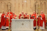 The History of the Mass in 20 Pictures